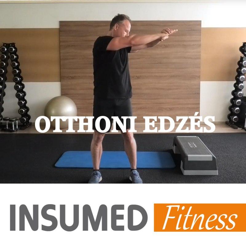 INSUMED Fitness program